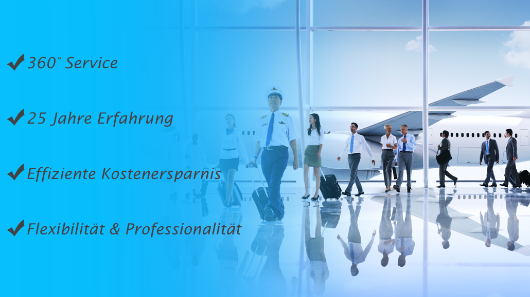 First Business Travel Brandenburg